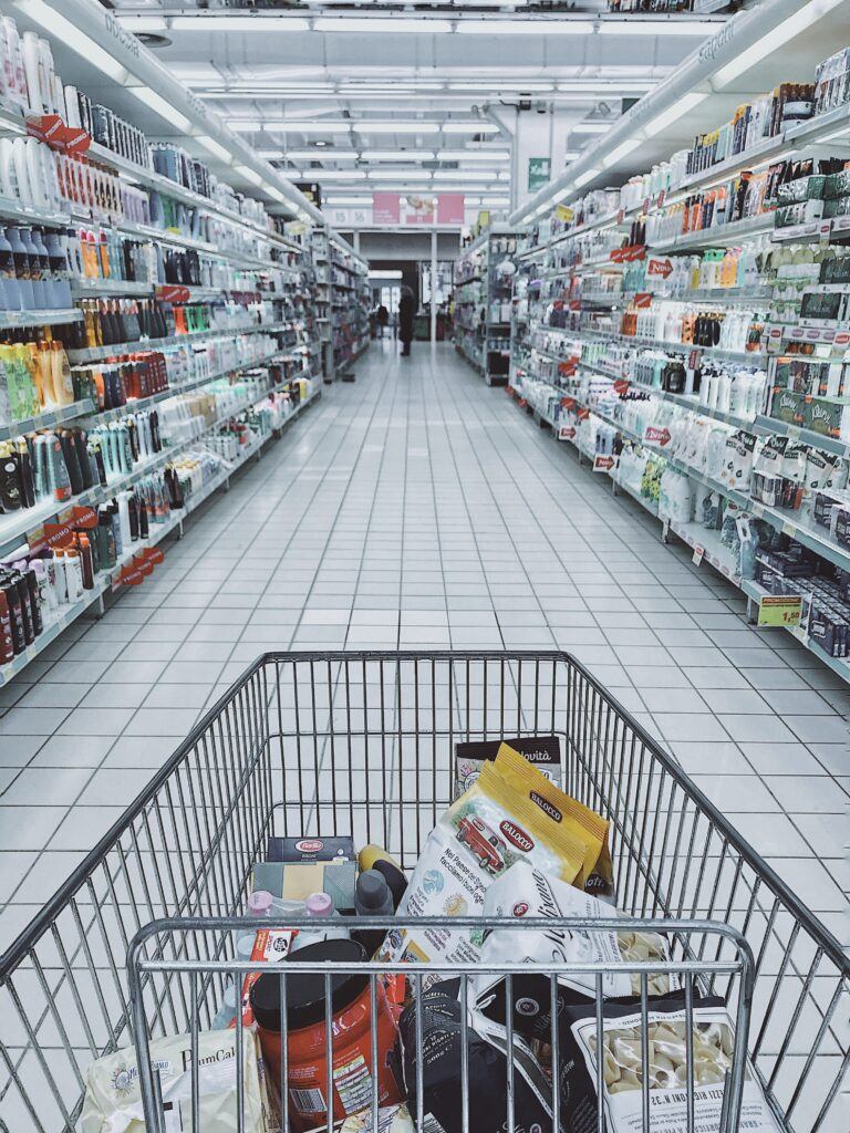 Grocery Shopping Tips